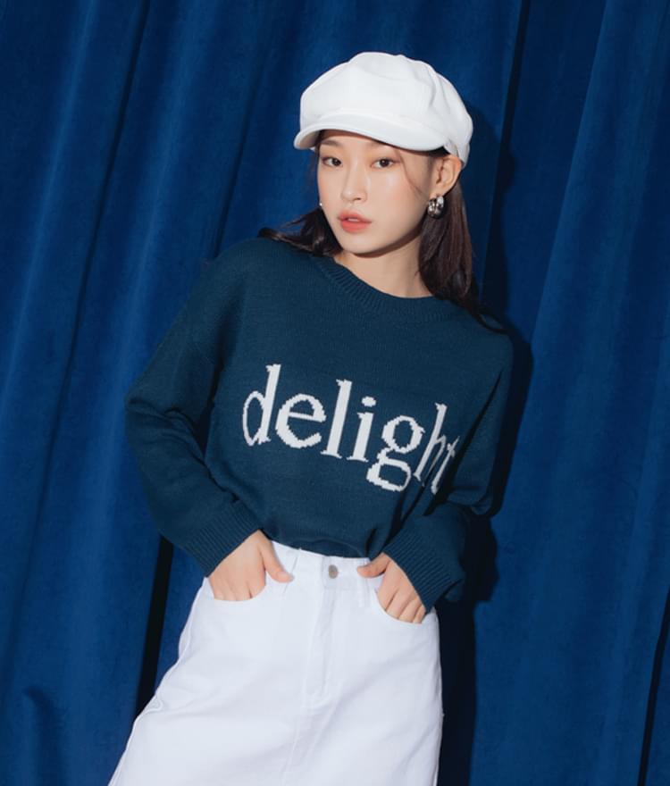 Delight Knit