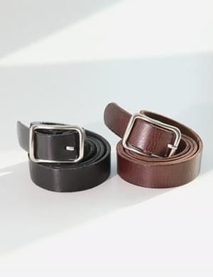 Simple basic belt
