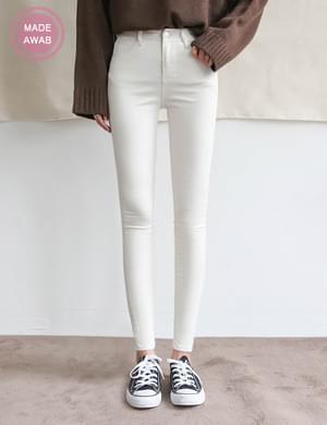 Cream skinny
