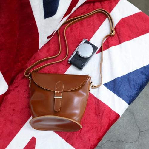 One Buckle Bag (bag043)