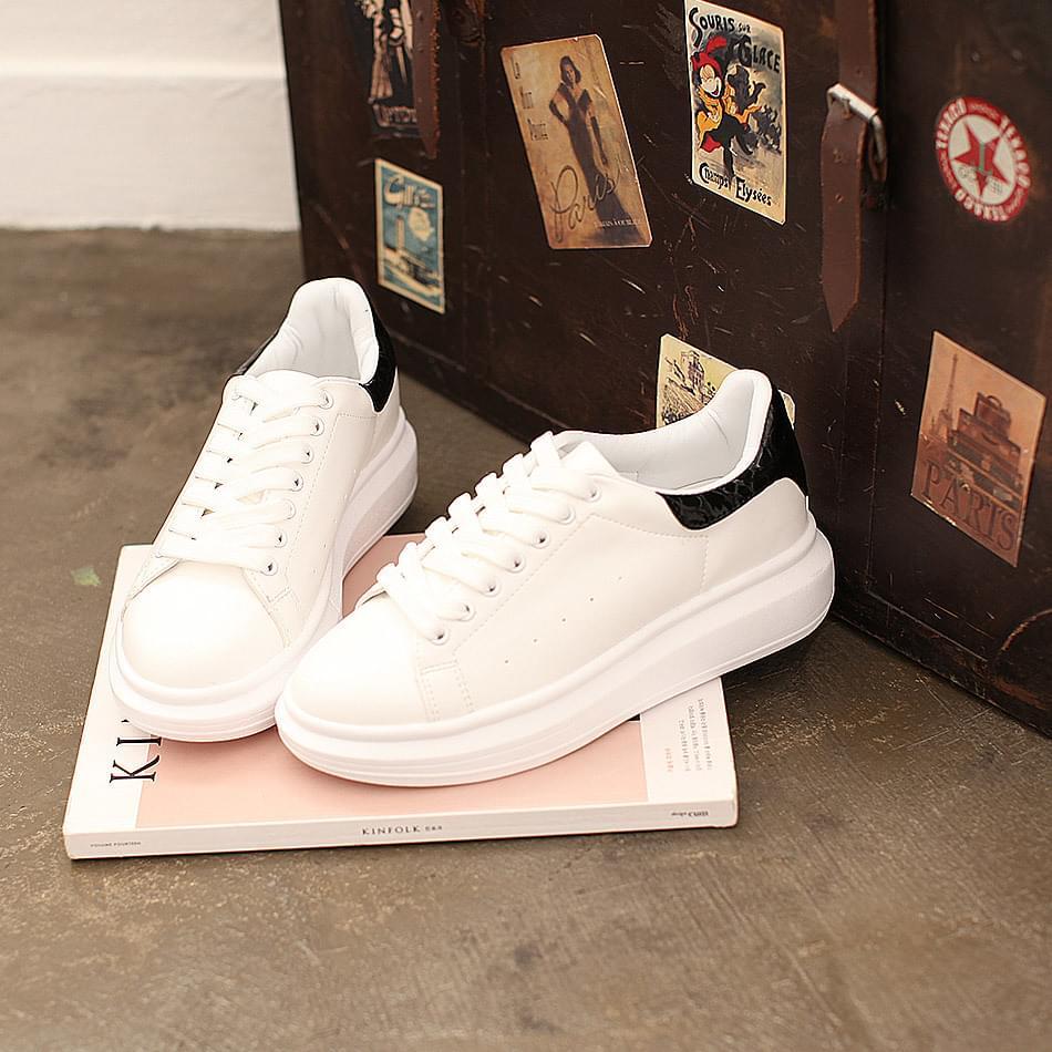 Brody sneakers 4cm