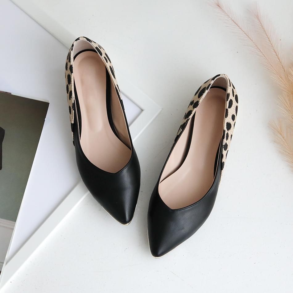 Kaima Flat Shoes 1.5cm