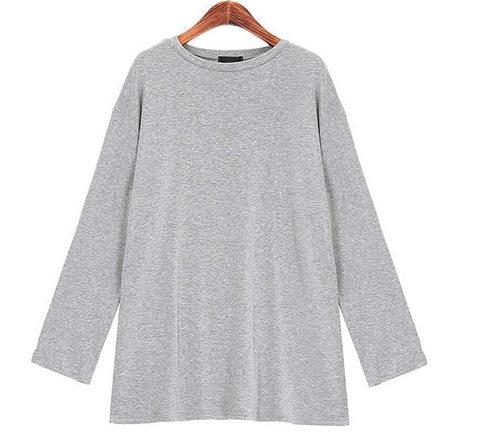 Mango Brushed T-shirt