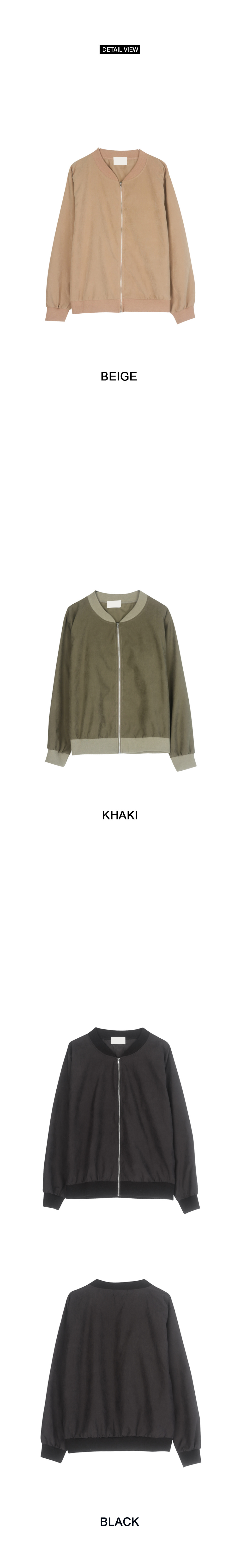 Pitch jacket