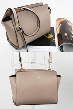 Michel shoulder and cross bag