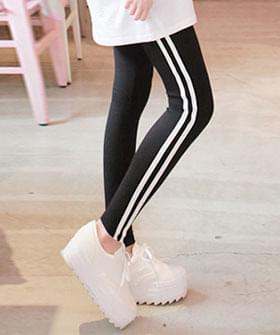 Sporty leggings