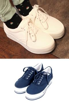 Exo sneakers