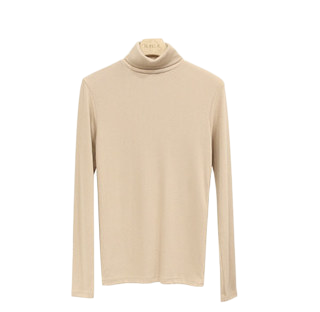 Natural Slim Neck Polar