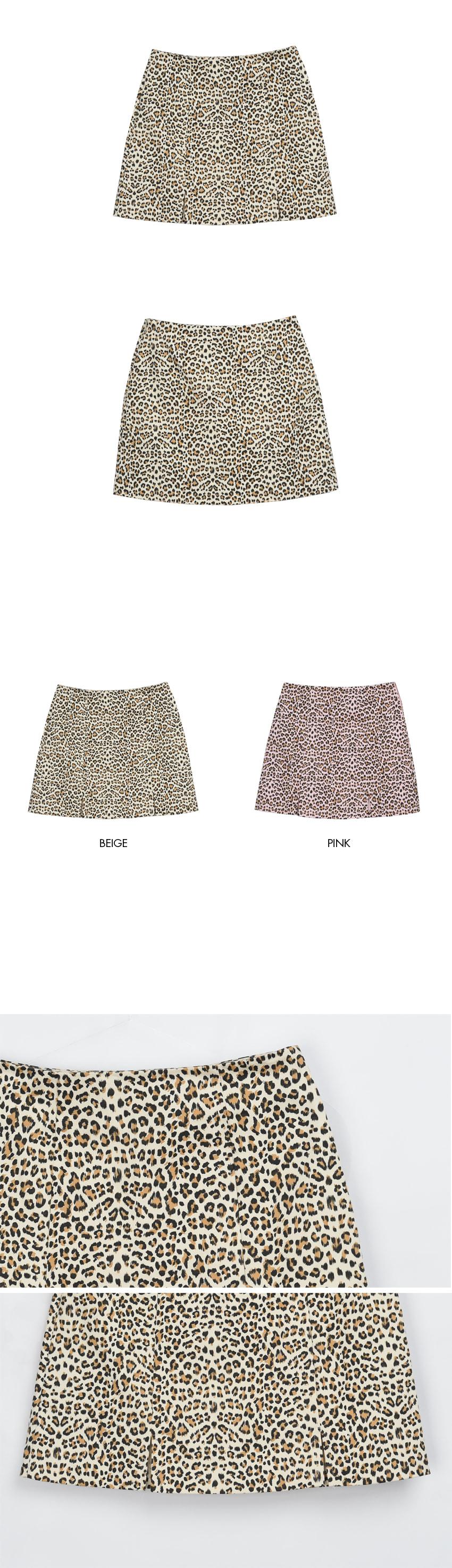 Hopi mini skirt