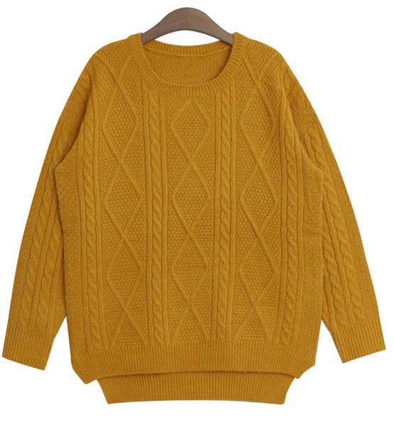 Monico Knit
