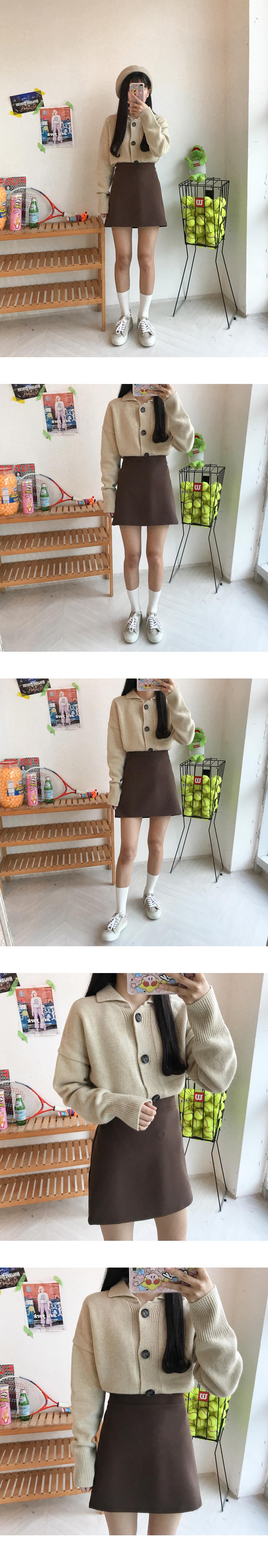 Max Daily Skirt