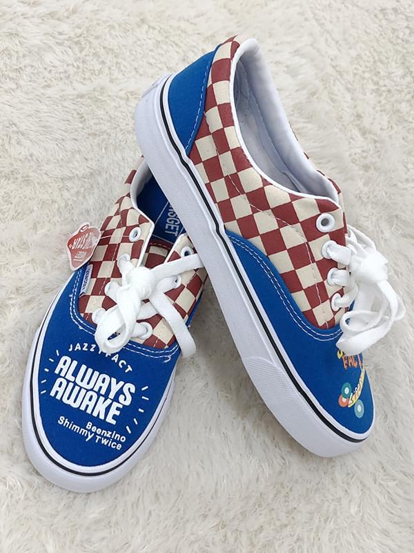 Reinforced unique shoes