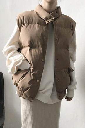 InfoWellon padded vest * order rush! Will be in stock after 10/19