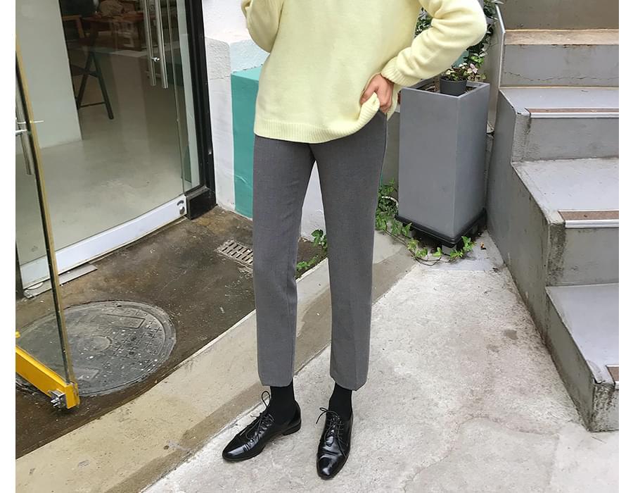 Spell slim daily slacks_S (size : S,M)