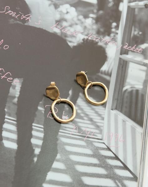 Tutumi -earring