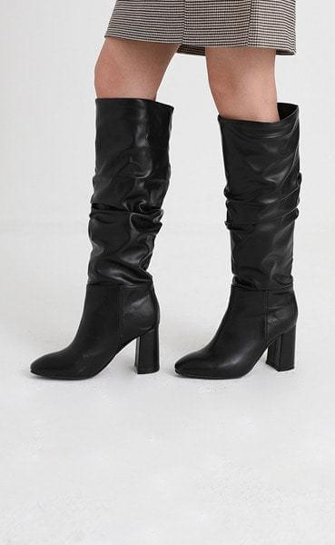 rest to ankle boots (3colors)
