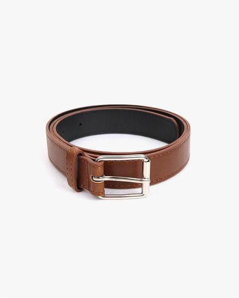 five buckle belt