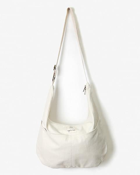 casual style canvas bag