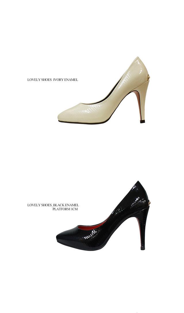 Aire High Heels 7,8,9,10cm