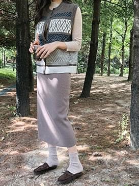 Top Glory Long Skirt