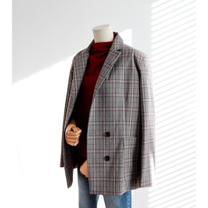 Smith Goodfeet Check Jacket