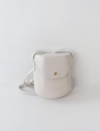 sturdy mini cross bag (2colors)