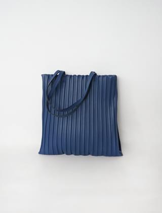 pleats flat bag (2colors)