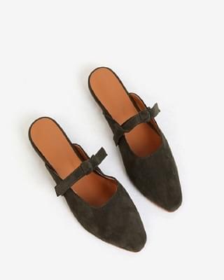 Rainmule Slippers (2.5cm)