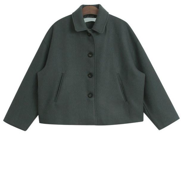 Liu jacket