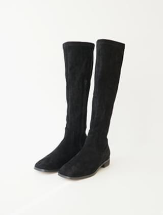 basic tight boots
