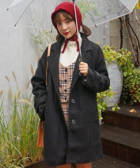 Basic Basic Wool JK