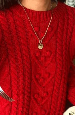 Zem No.340 (necklace)