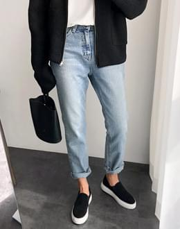 Sold-out pants