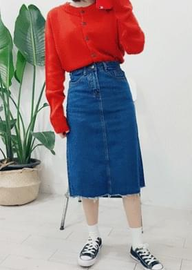 Backing Chunglung Skirt