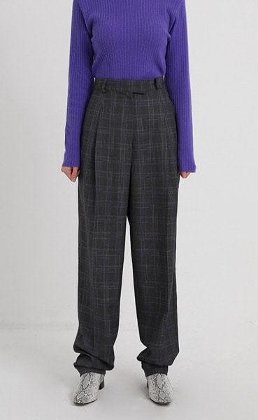 parker long slacks (2colors)