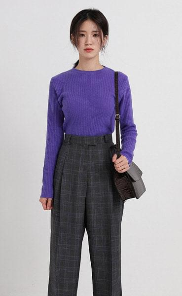 noah golgi knit (3colors)