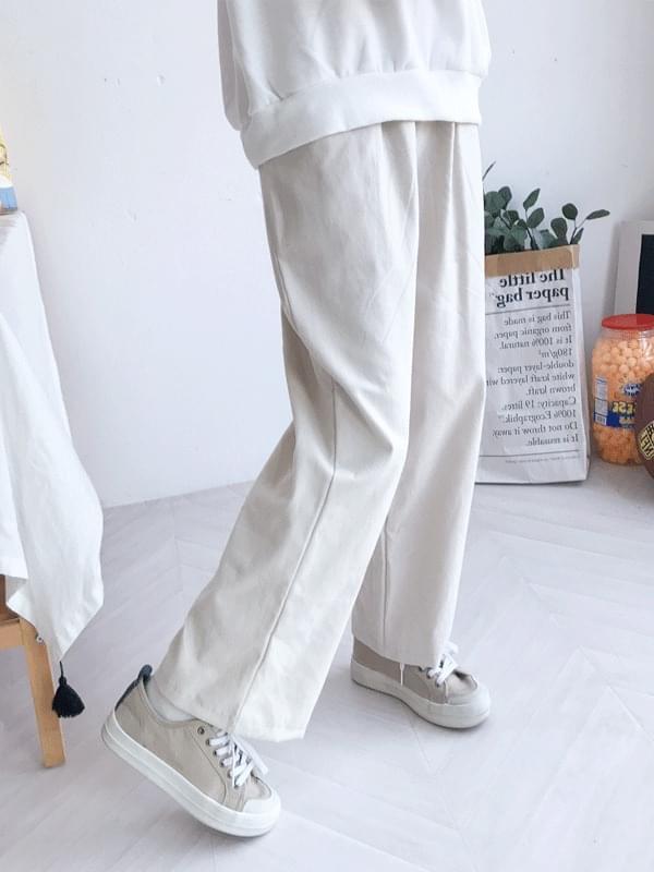 Pitch pants