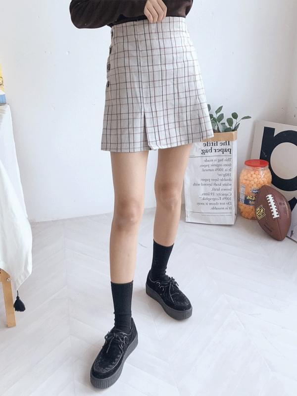 Friendship Skirt