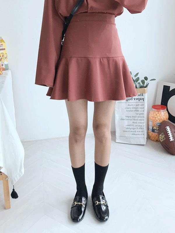 Wedding girl skirt