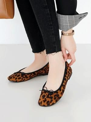 Interlon Flat Shoes 1cm