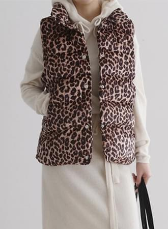Tee Young Hopi Padded Vest