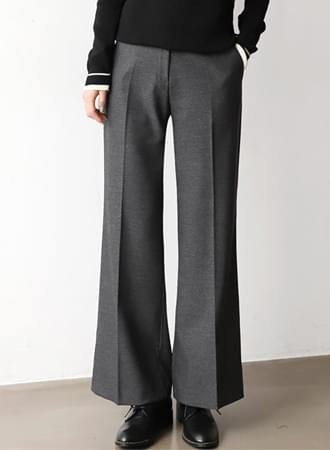 Formula Boots Cut Slacks