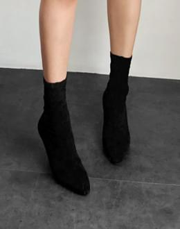Booty hill shoes