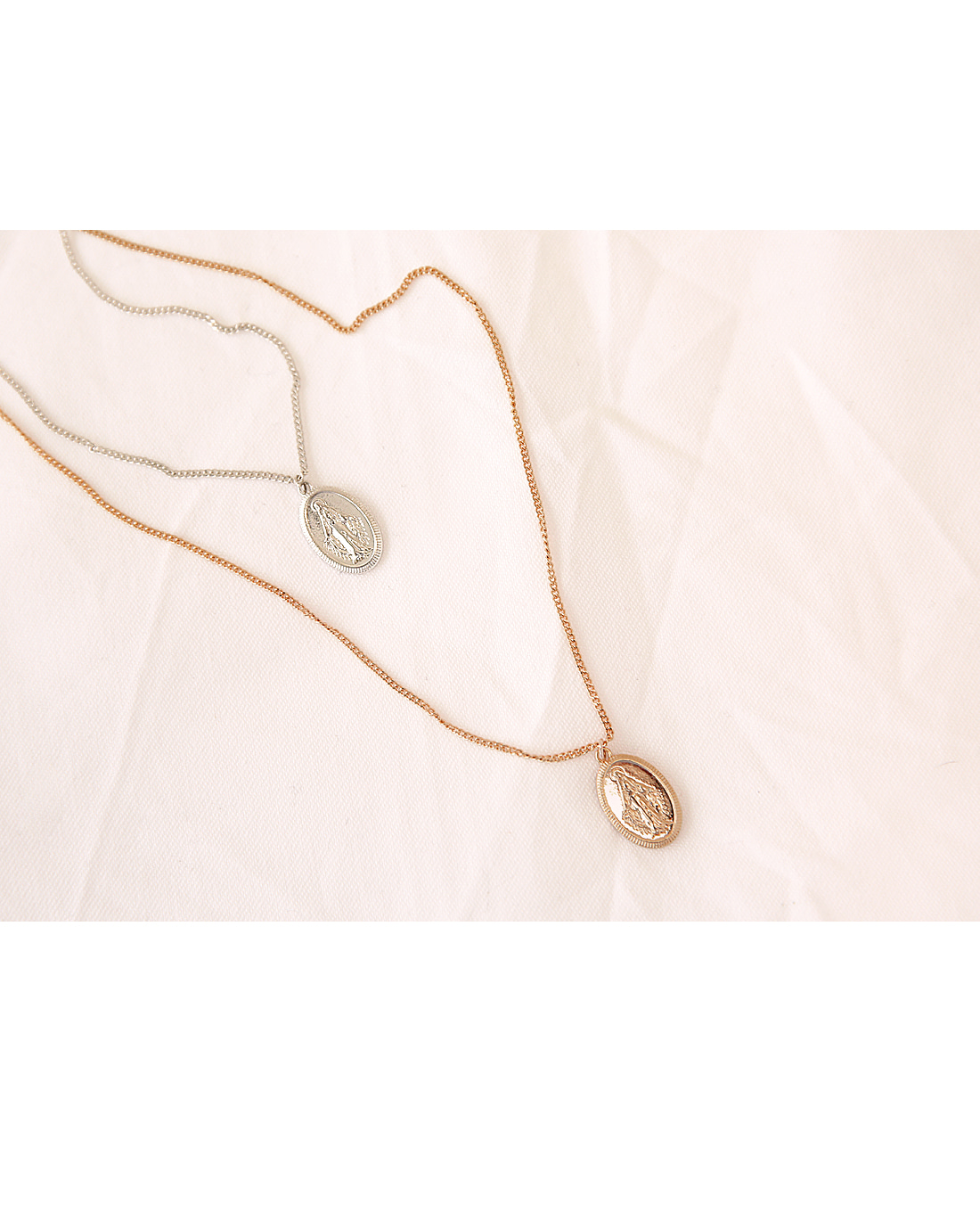 [JEWELRY] MARIA LONG NECKLACE