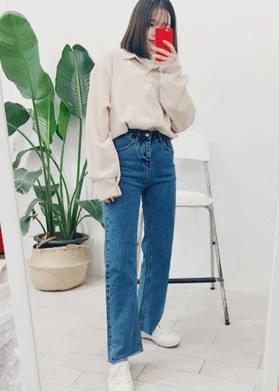 Pants Cutting Date Skirt