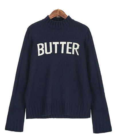 Butter van Polanit