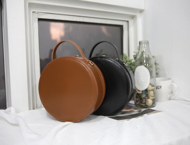 Sling Tambourine Bag