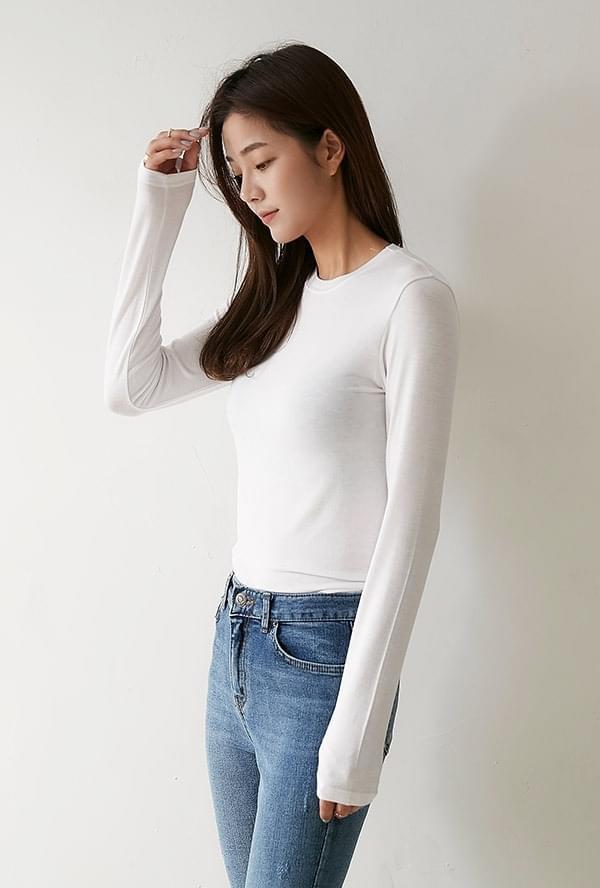 Ray Long T-shirt
