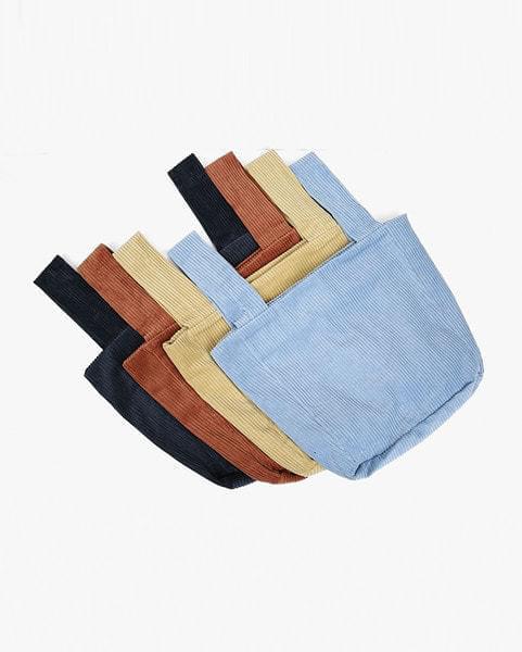 about corduroy bag