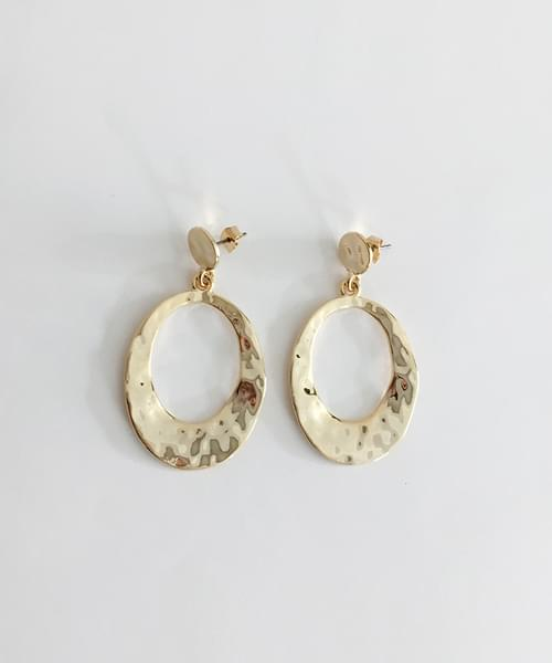 olive earring